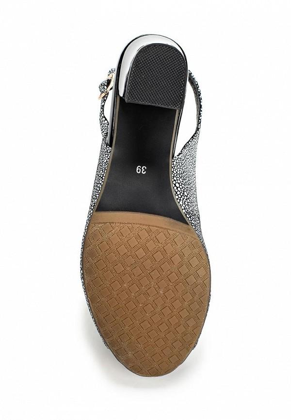 Босоножки на каблуке Ascalini L15016: изображение 3