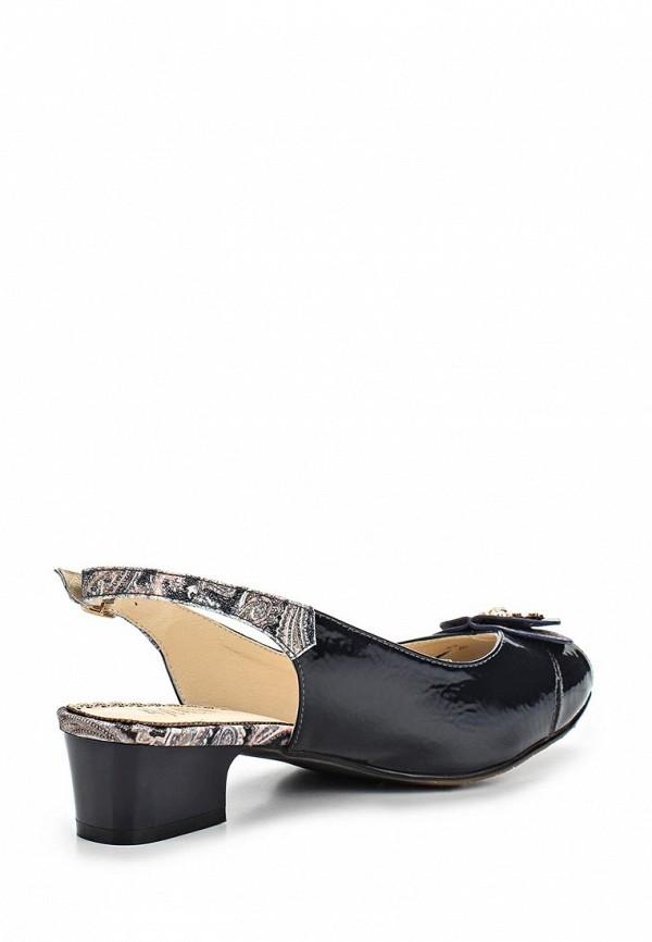 Босоножки на каблуке Ascalini L15080: изображение 2