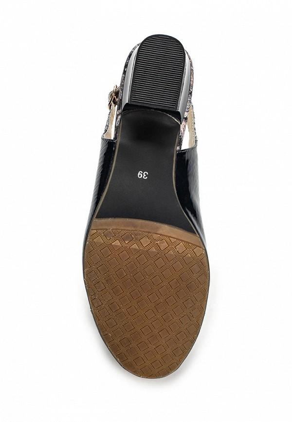 Босоножки на каблуке Ascalini L15080: изображение 3