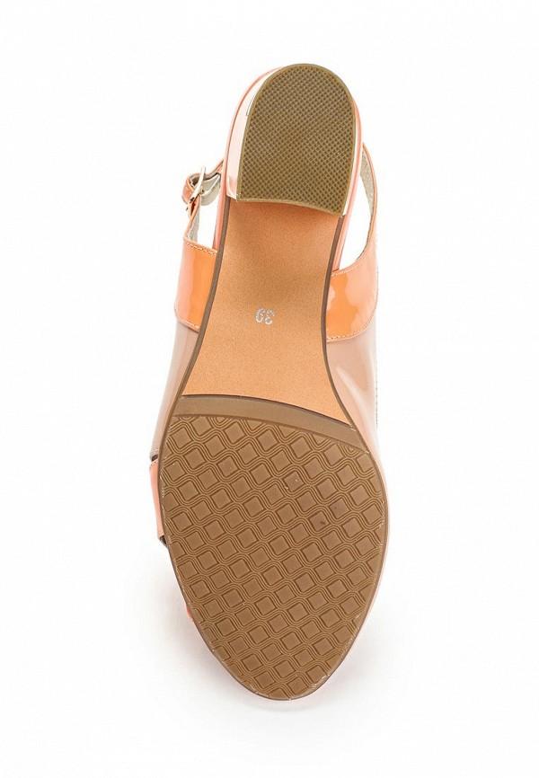 Босоножки на каблуке Ascalini L15091: изображение 3