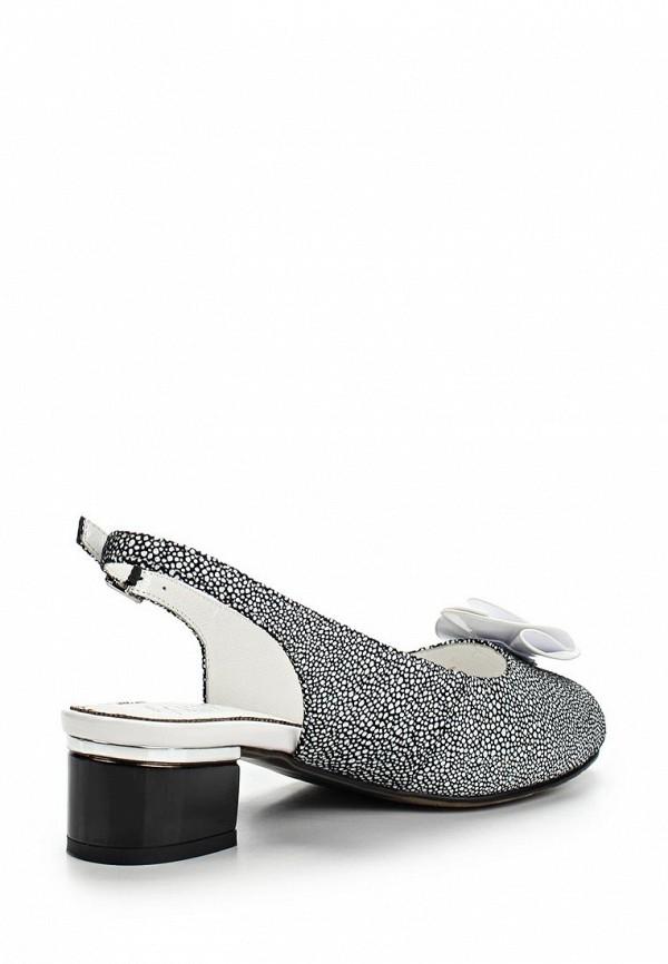 Босоножки на каблуке Ascalini L15111: изображение 2