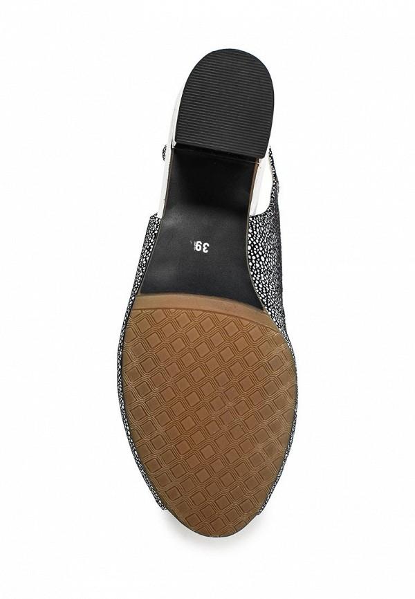 Босоножки на каблуке Ascalini L15111: изображение 3