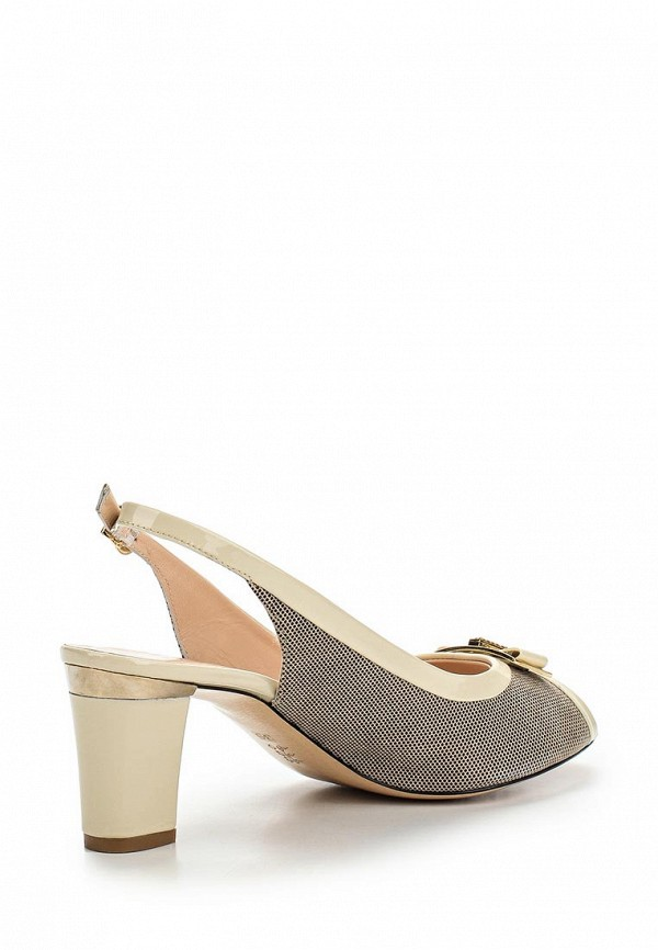 Босоножки на каблуке Ascalini R1557: изображение 2