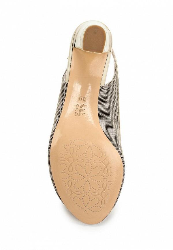 Босоножки на каблуке Ascalini R1557: изображение 3