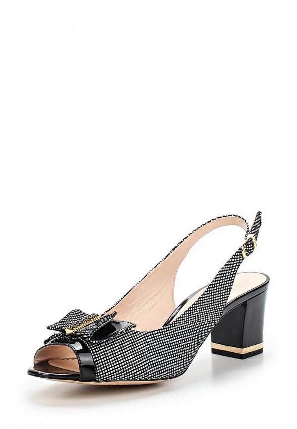 Босоножки на каблуке Ascalini R1558: изображение 1