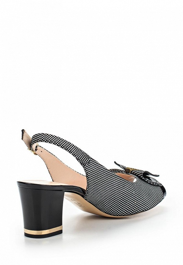 Босоножки на каблуке Ascalini R1558: изображение 2