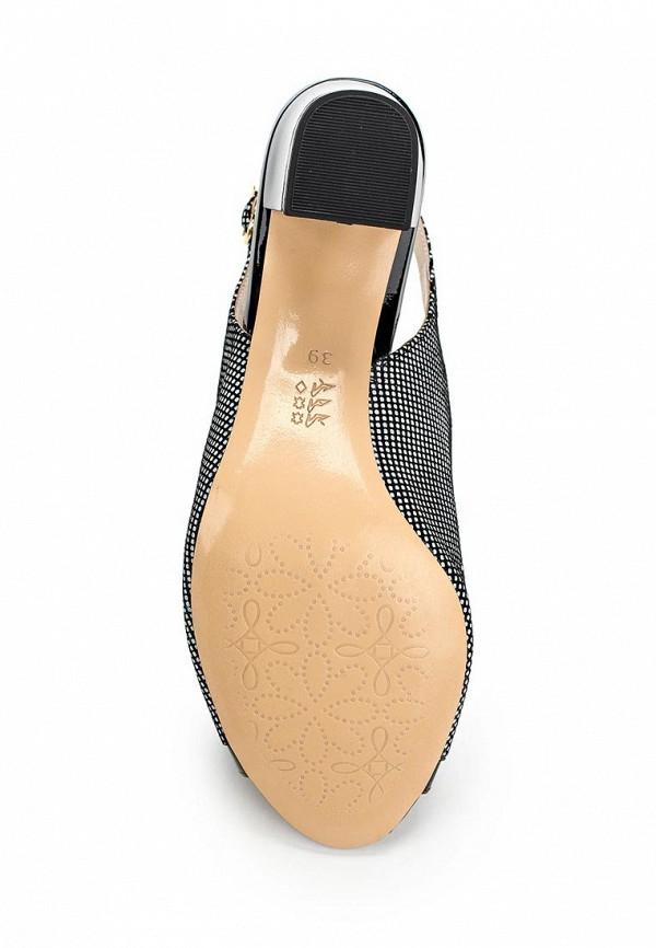 Босоножки на каблуке Ascalini R1558: изображение 3