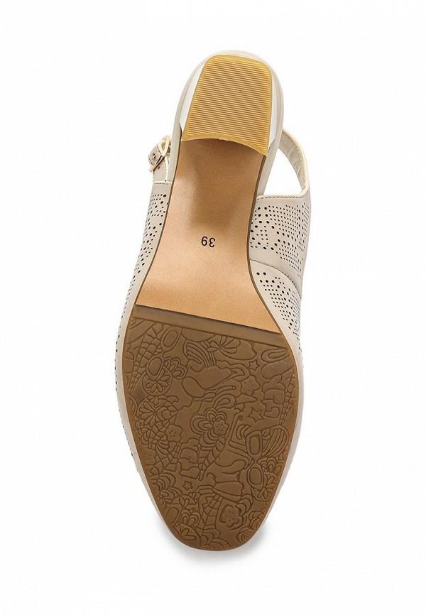 Босоножки на каблуке Ascalini L13546: изображение 3