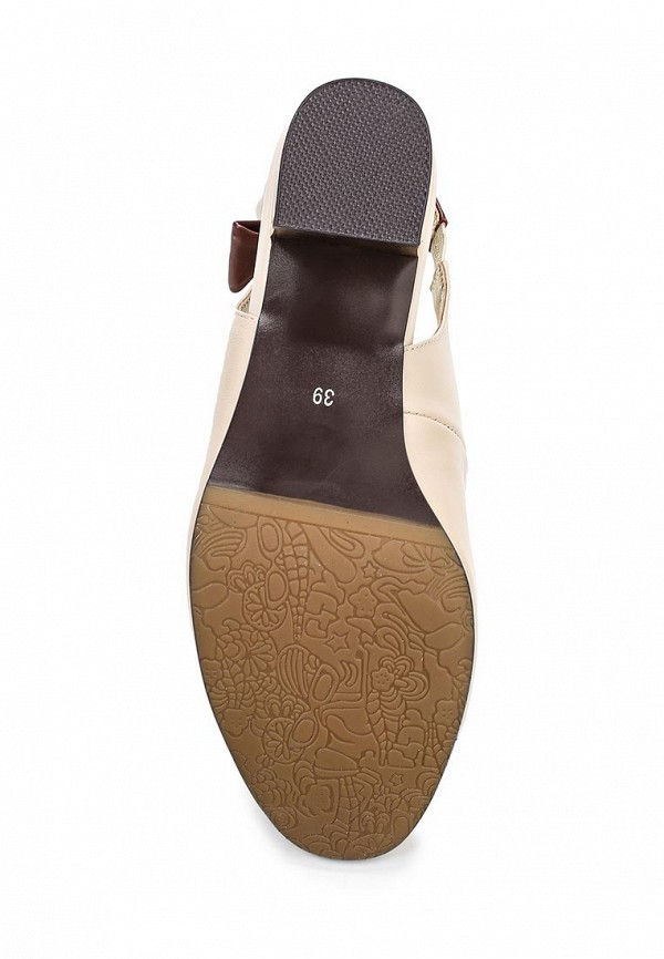 Босоножки на каблуке Ascalini L13571: изображение 3