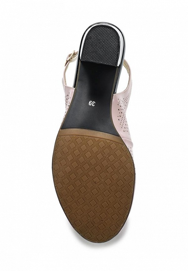 Босоножки на каблуке Ascalini L15018: изображение 3