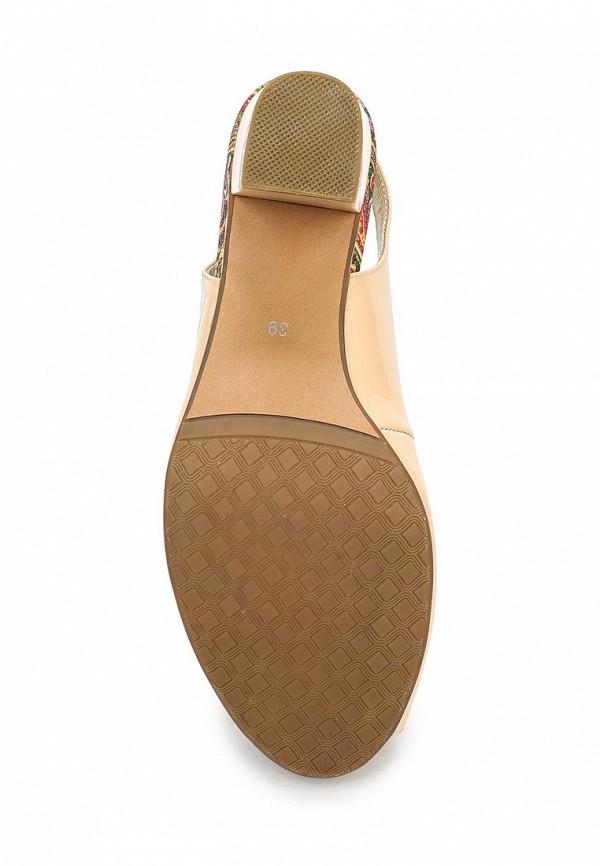 Босоножки на каблуке Ascalini L15019: изображение 3