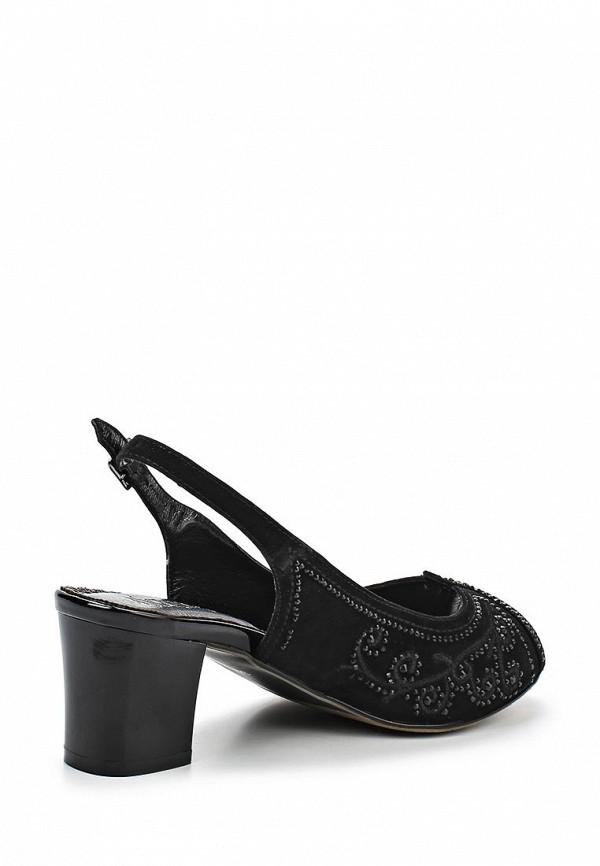 Босоножки на каблуке Ascalini L15021: изображение 2