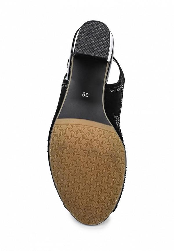 Босоножки на каблуке Ascalini L15021: изображение 3