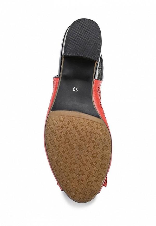 Босоножки на каблуке Ascalini L15026: изображение 3