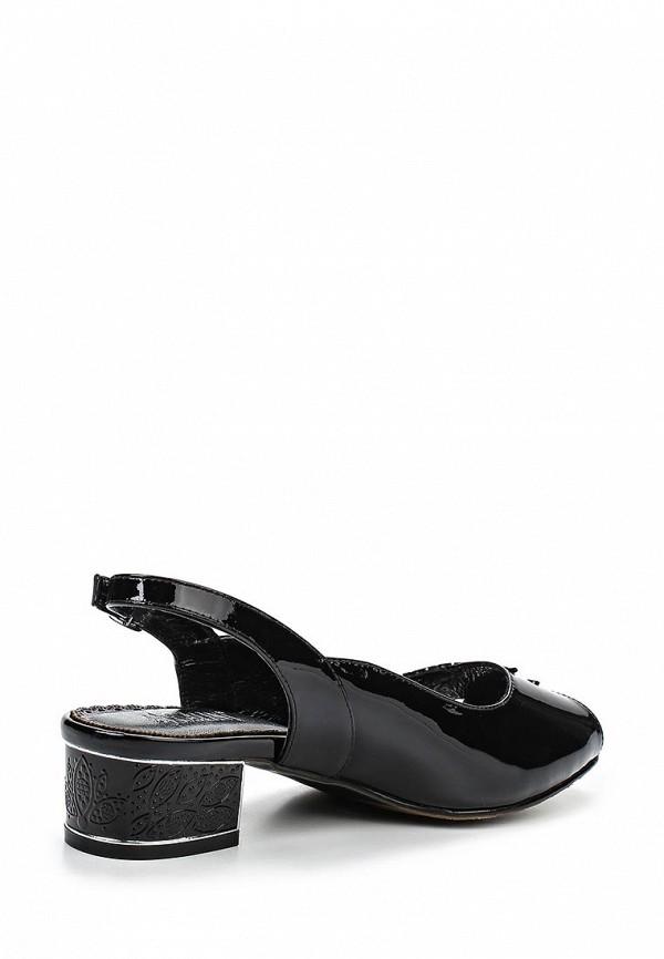 Босоножки на каблуке Ascalini L15028: изображение 2