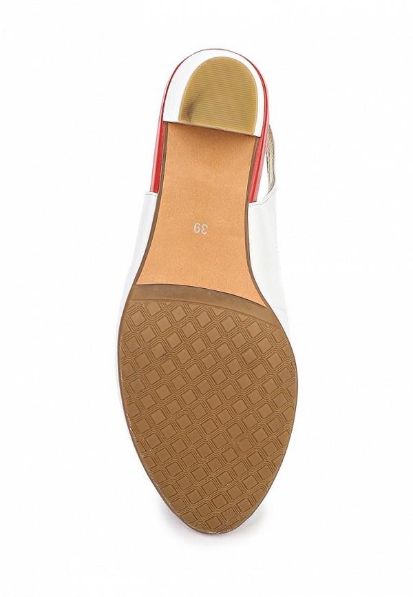 Босоножки на каблуке Ascalini L15072: изображение 3