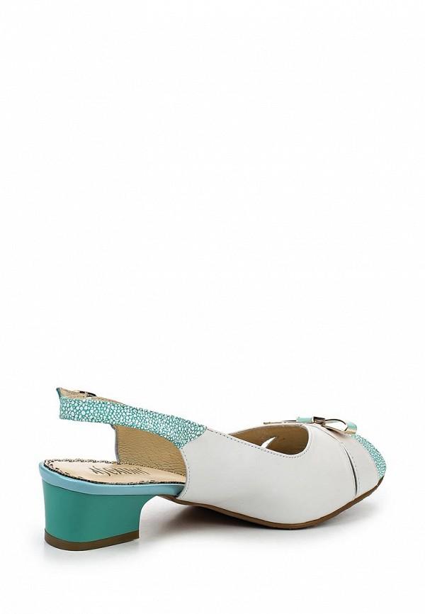Женские сандалии Ascalini L15078: изображение 2