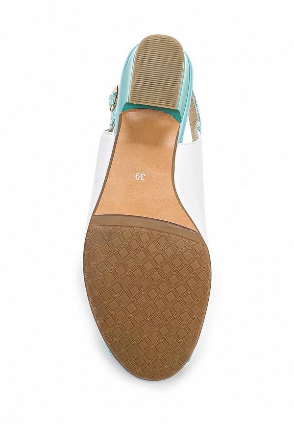 Женские сандалии Ascalini L15078: изображение 3