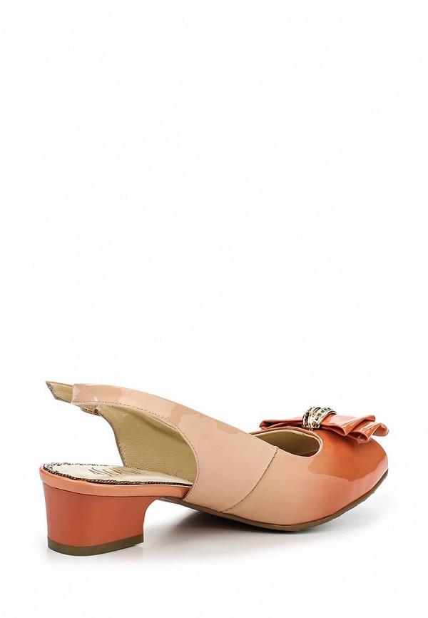 Босоножки на каблуке Ascalini L15081: изображение 2
