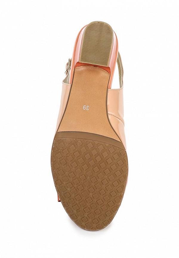 Босоножки на каблуке Ascalini L15081: изображение 3