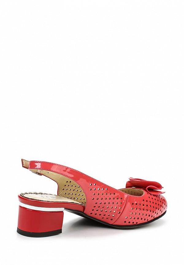 Босоножки на каблуке Ascalini L15107: изображение 2
