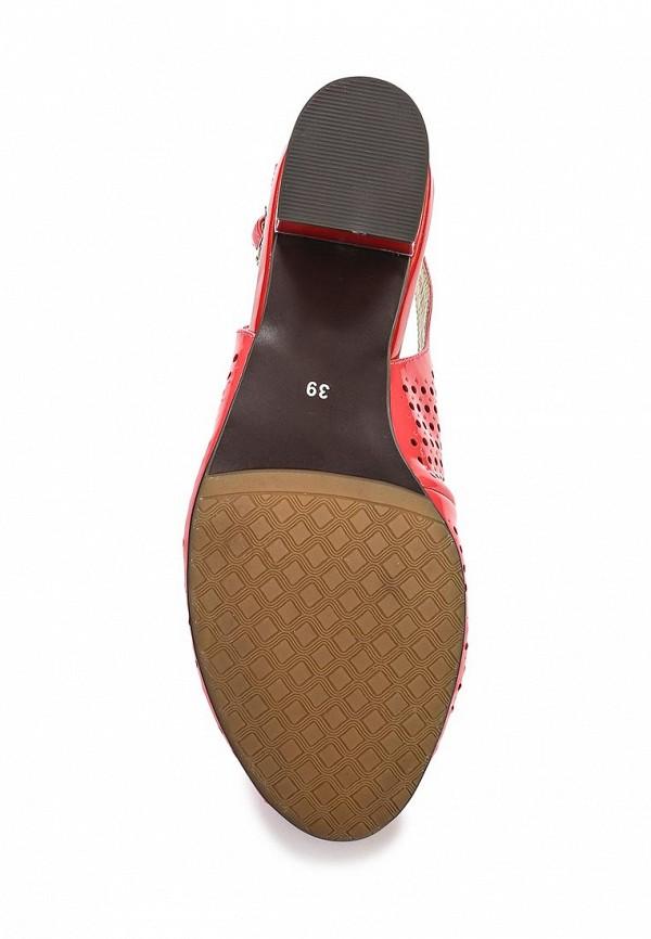 Босоножки на каблуке Ascalini L15107: изображение 3