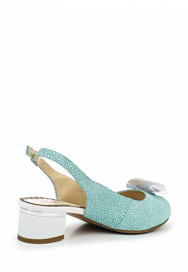 Босоножки на каблуке Ascalini L15110: изображение 2