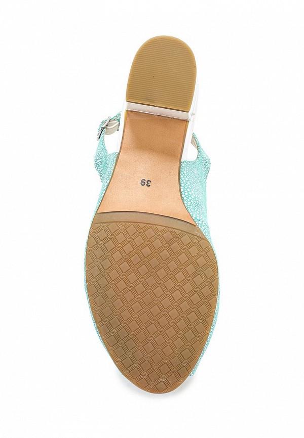Босоножки на каблуке Ascalini L15110: изображение 3