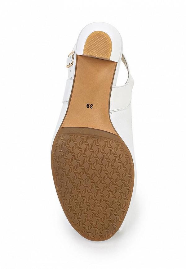 Босоножки на каблуке Ascalini L15156: изображение 3