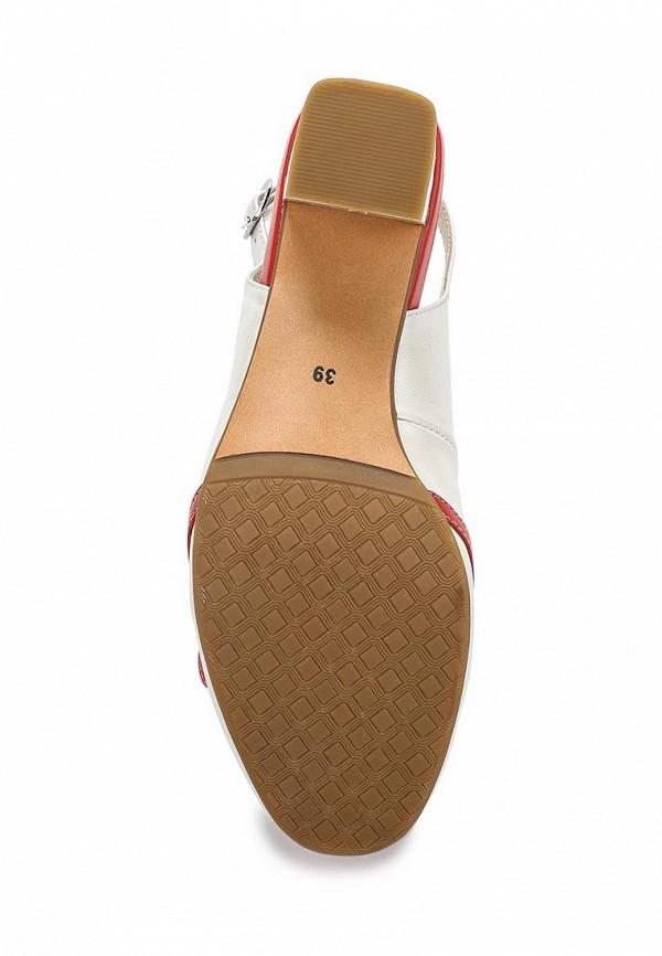 Босоножки на каблуке Ascalini L15184: изображение 3