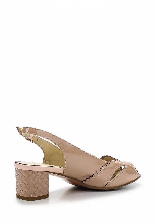 Босоножки на каблуке Ascalini L15186: изображение 2