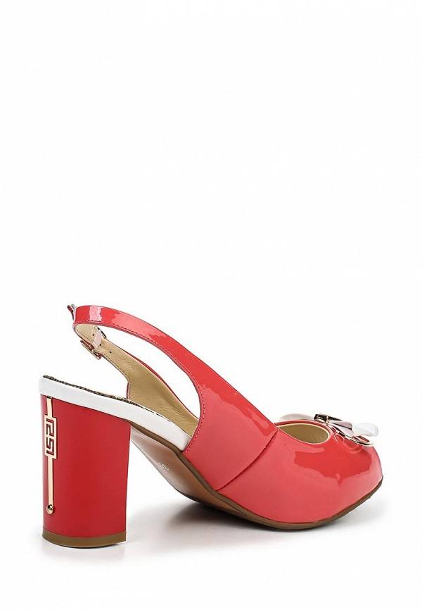 Босоножки на каблуке Ascalini L16097: изображение 2
