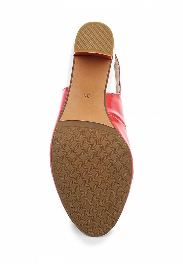 Босоножки на каблуке Ascalini L16097: изображение 3