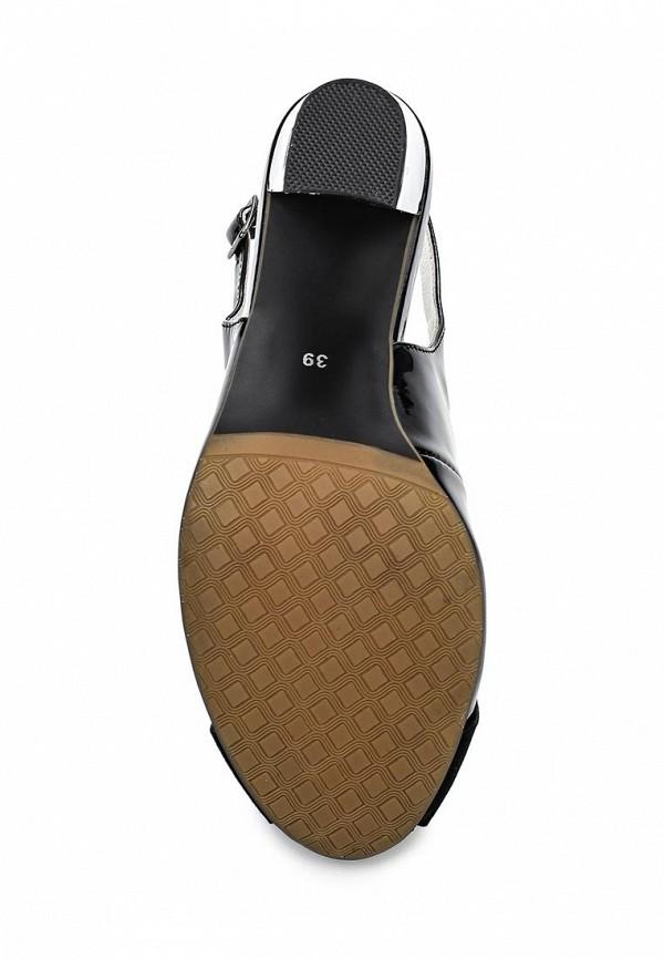 Босоножки на каблуке Ascalini L16122: изображение 3