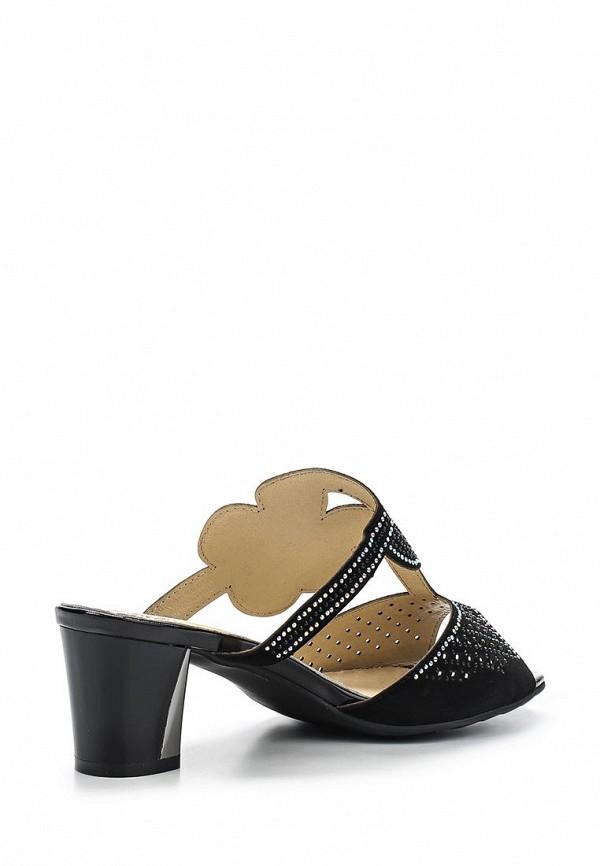 Женские сабо на каблуке Ascalini L9454BF: изображение 2