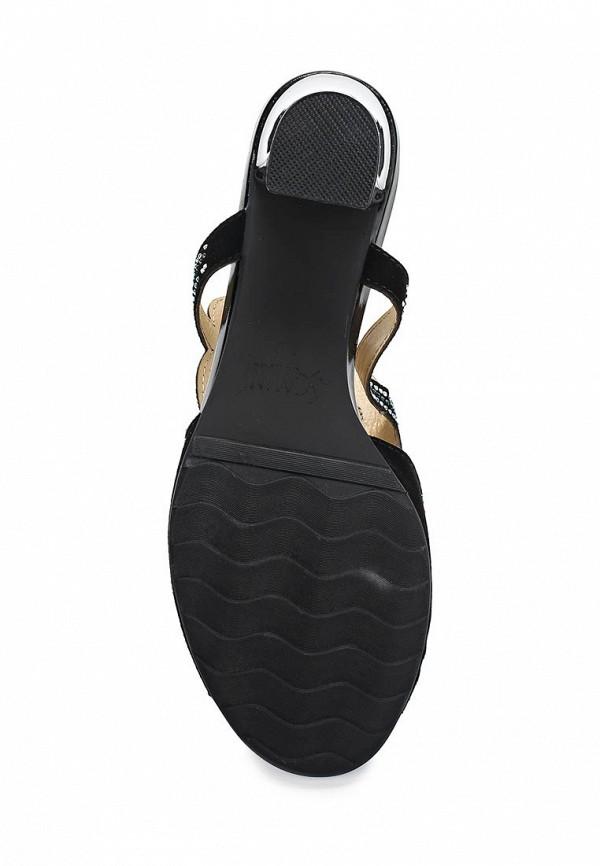 Женские сабо на каблуке Ascalini L9454BF: изображение 3