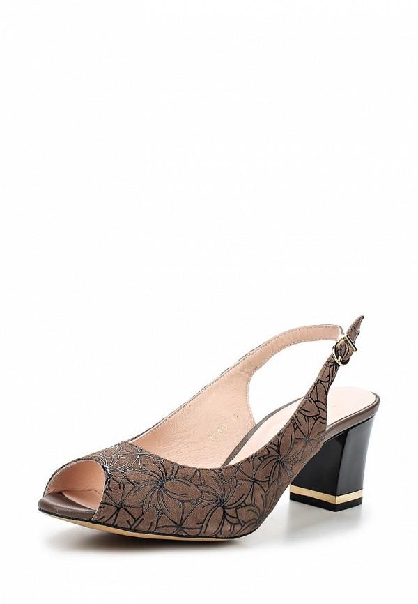 Босоножки на каблуке Ascalini R1550: изображение 1