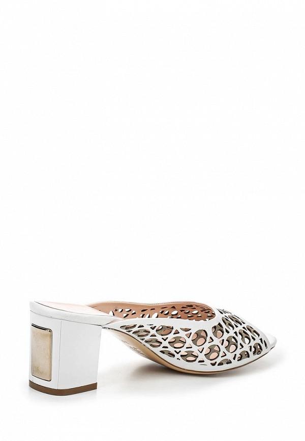 Женские сабо на каблуке Ascalini R1612: изображение 2