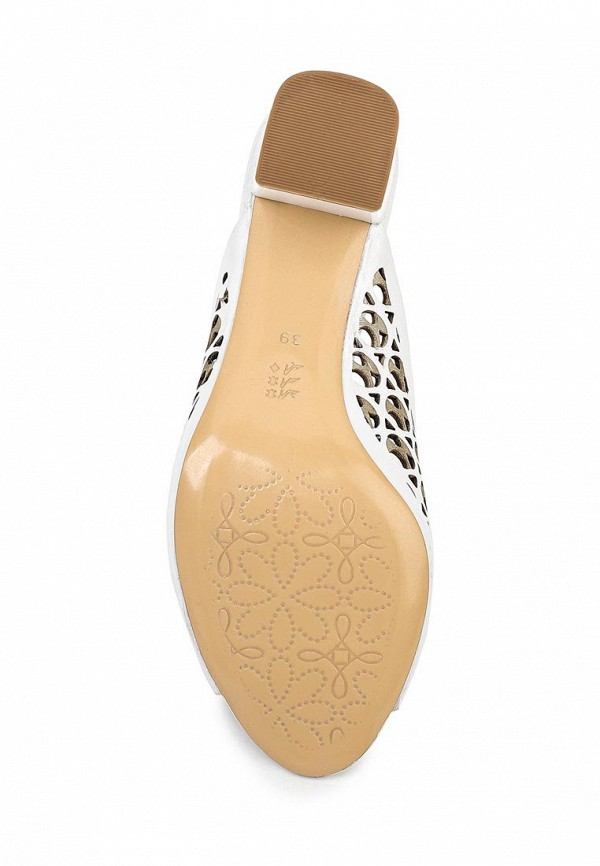 Женские сабо на каблуке Ascalini R1612: изображение 3