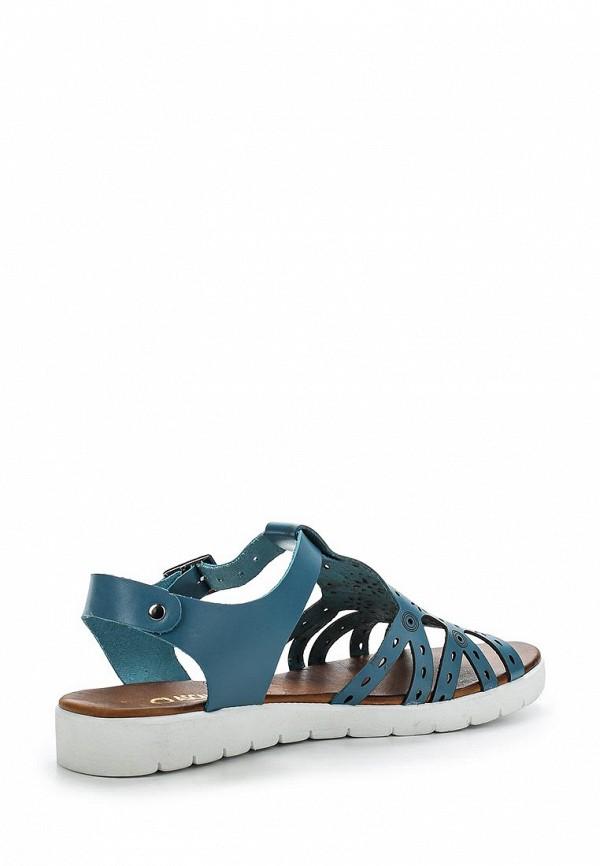 Женские сандалии Ascalini R1846: изображение 2