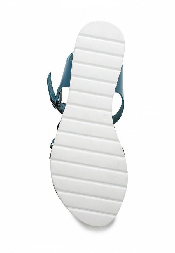 Женские сандалии Ascalini R1846: изображение 3