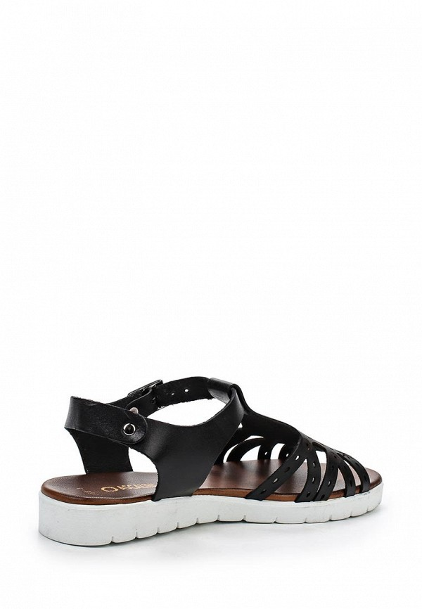 Женские сандалии Ascalini R1847: изображение 2