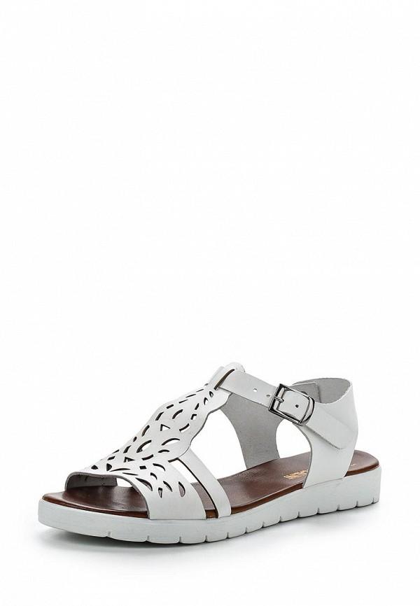 Женские сандалии Ascalini R1854: изображение 1