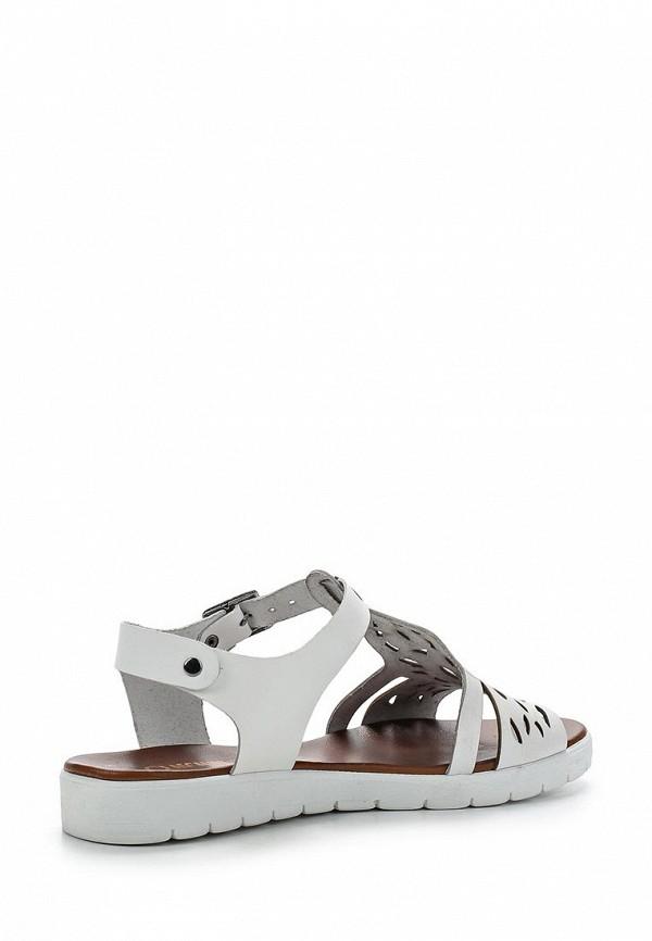 Женские сандалии Ascalini R1854: изображение 2