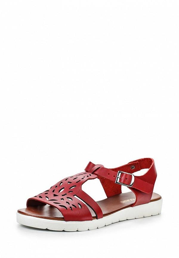 Женские сандалии Ascalini R1855: изображение 1