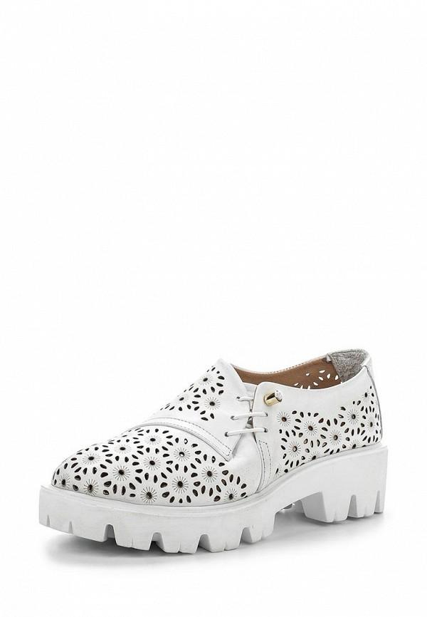 Женские ботинки Ascalini R1906: изображение 1
