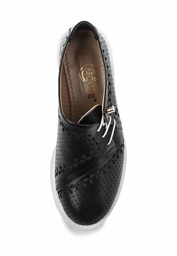 Женские ботинки Ascalini R1988: изображение 4