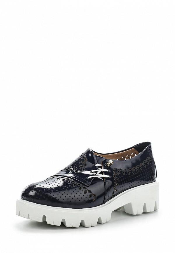 Женские ботинки Ascalini R1989: изображение 1