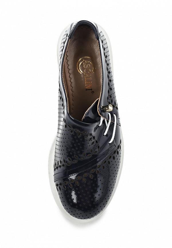 Женские ботинки Ascalini R1989: изображение 4