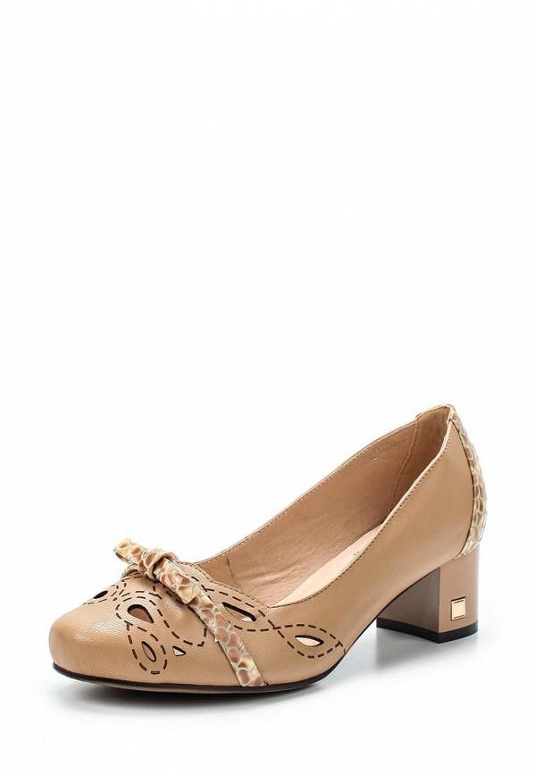 Туфли на каблуке Ascalini T12926: изображение 1